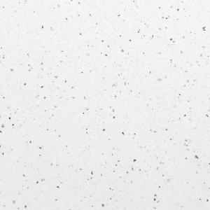 3855ГЛ  Столешница  глянцевая Ледяная искра белая 38х2100х600мм