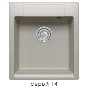 8854 Мойка ARGO-460 №14 (Серый)