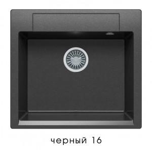 8372 Мойка ARGO-560 №16 (Черный)