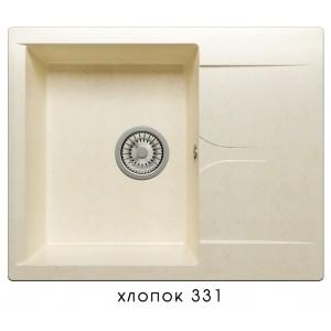 8367 Мойка GALS-620 №331 (Хлопок)