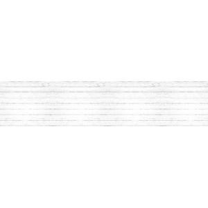 Панель ABF01 Белые доски 2800*610*4