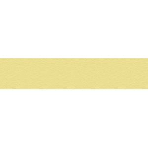 4047 Кромка ПВХ сливочный PV312 0,4х19мм