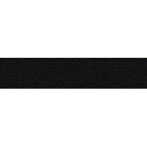 4896 Кромка ПВХ черный BR990 1,8х35мм