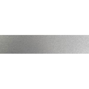 6817 Кромка ПВХ алюминий BR100 1,8х42мм