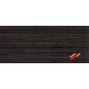 6985 Кромка ПВХ, 2x36мм, без клея, Венге 4121-W05, Galoplast
