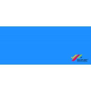 6925 Кромка ПВХ, 1x22мм, без клея, Синий 6007-HG, Galoplast