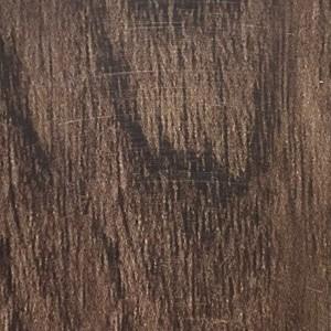 7166 Плинтус для столешниц BL44 149 Дуб Карпентер темный 37*24*3000мм (фурнитура 162)