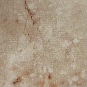 7527 Плинтус для столешниц BL44 167 Creamy Stone 37*24*3000мм (фурнитура 075/1230)