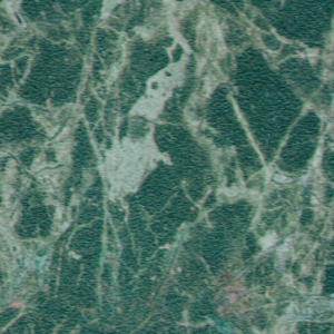 7594 Плинтус для столешниц АР850 1215 Малахит (фурнитура 1215) 37*24*3000мм (СКИФ 27)