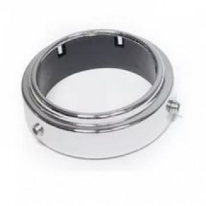 870 Кольцо-фиксатор для полок Alba d50мм Z-185(003), хром